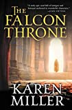 The Falcon Throne (The Tarnished Crown Series Book 1)