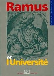 Ramus et l'université