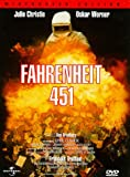 Fahrenheit 451 [DVD] [Import]