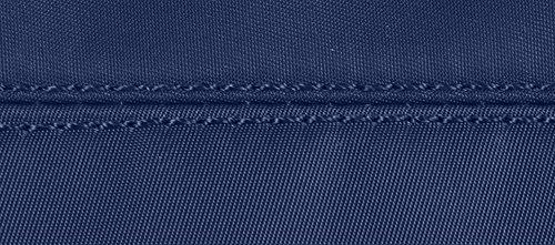 Bolso de hombro de nylon ocasional del paño de Oxford de la manera, bolsos, bolso de la momia, morral del recorrido ( Color : Azul oscuro ) Azul oscuro