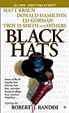 Black Hats, Robert J. Randisi, 042518708X