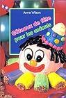 Gâteaux de fête pour les enfants par Wilson
