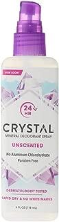 product image for Crystal Deodorants Crystl Body Spray Deod 4 Fz