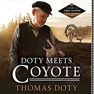 Doty Meets Coyote Audiobook