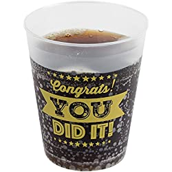 Graduation Party Cups