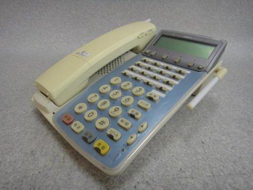 DTR-16R-1D(WH) NEC Aspire Dterm85 カールコードレス カナ表示 ビジネスフォン [オフィス用品] [オフィス用品] B00F4PTA20