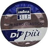 Lavazza Blue Capsules - Di Piu The Nero Classico, 3.2-Ounce Boxes (Pack of 50)