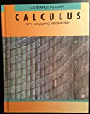 img - for Calculus: With Analytic Geometry book / textbook / text book