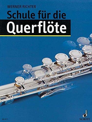 Schule für die Querflöte: Neufassung der Schule für die Böhmflöte. Flöte.