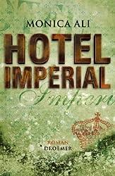 Hotel Imperial: Roman