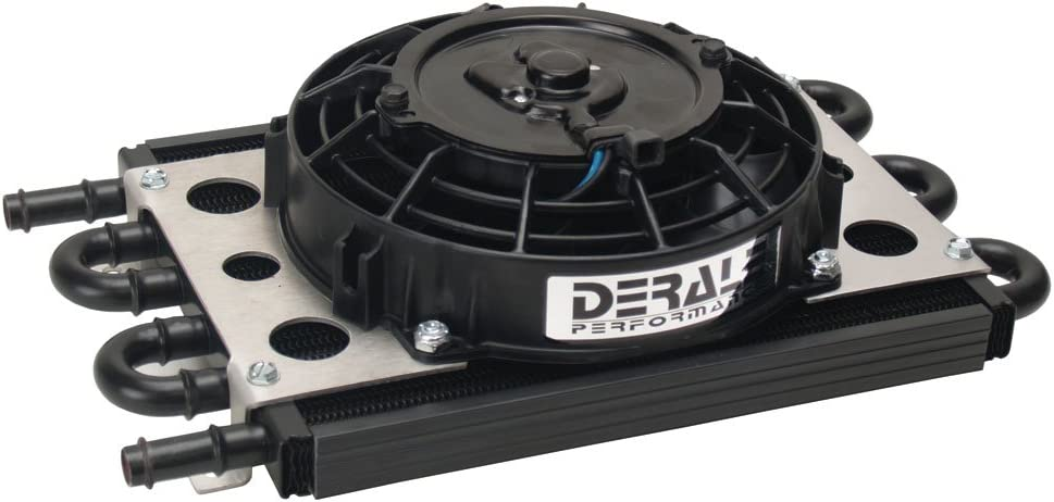 Derale 15830 Econo-Cool Remote Cooler