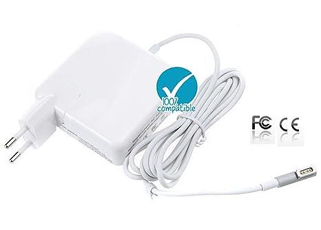 Adaptador cargador para MacBook Pro de 15