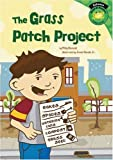 The Grass Patch Project, Molly Blaisdell, 1404822925