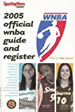 Official WNBA Guide and Register, Sporting News, 0892047739