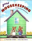Good Mousekeeping, J. Patrick Lewis, 0689831617