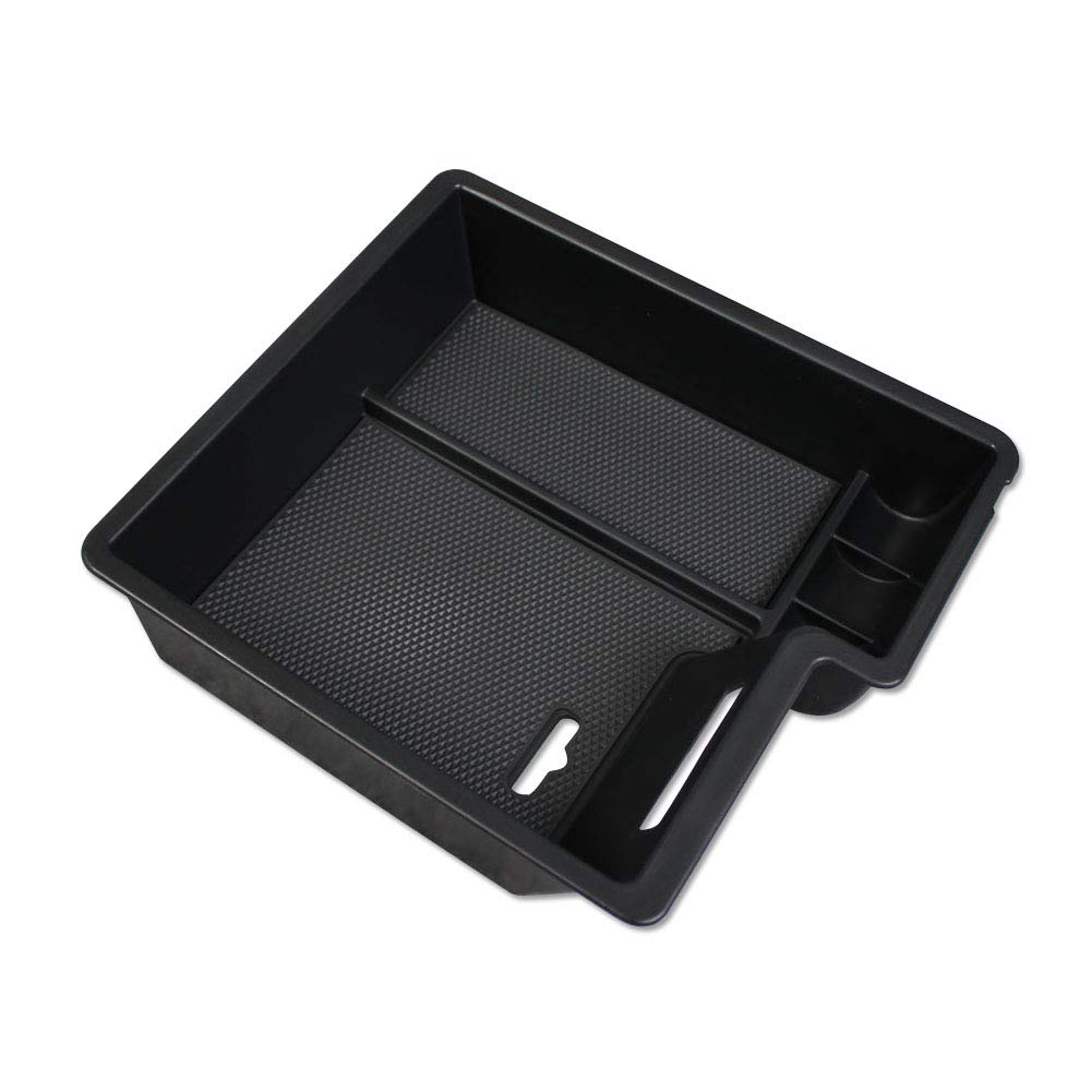 Beautost Fit For Porsche 2018 New Cayenne Armrest Secondary Storage Box Glove Pallet Center Console Organizer Tray Kate Wenzhou automobile supplies factory