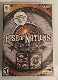 Rise Of Nations: Gold  - Mac