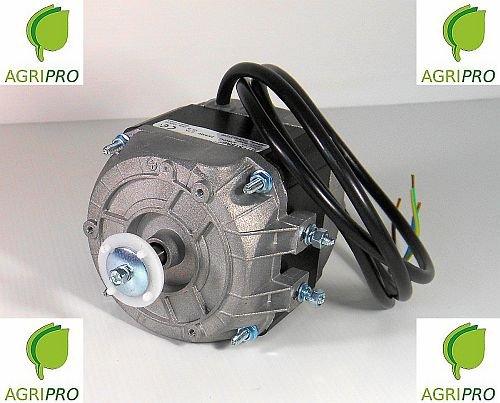 Motor con ventilador pentavalente W 25, compresor de nevera, electroventilador: Amazon.es: Hogar