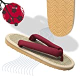 IAS Japanese Sandals Tatami Zouri Igusa SETTA for