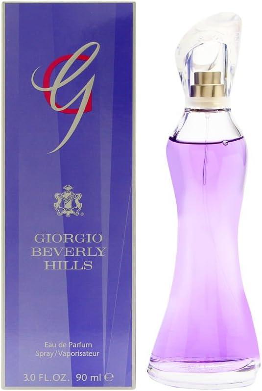 Giorgio beverly hills giorgio g