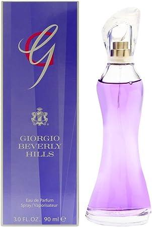 GIORGIO 119489 - Agua de perfume vaporizador 90 ml: Amazon.es