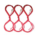 Radical Fencing P French Foil wire, SET of 3