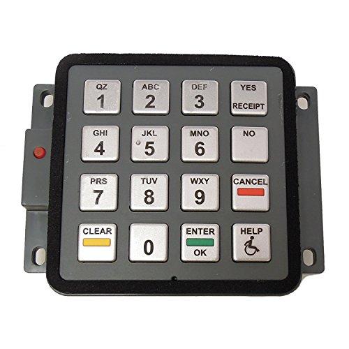 Gilbarco Kit (Gilbarco M08228K003 KIT, EPP SDES INJECTED)