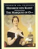 Marquise of O, Heinrich Von Kleist, 0146001877