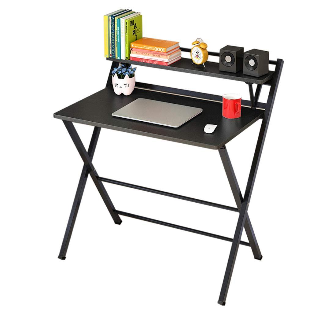 últimos estilos B Zxwzzz MESAS Mesa Plegable para una fácil fácil fácil instalación de la Mesa de Escritorio de Escritorio rojoonda para el hogar (Color   B)  descuento online