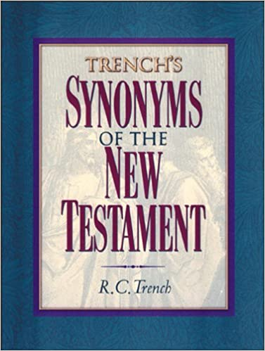 Image result for Synonyms of the New Testament