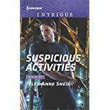 Suspicious Activities (Orion Security)