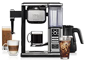 Ninja Coffee Bar Brewer System with Glass Carafe (CF092)