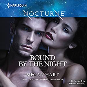 Bound by the Night Audiobook