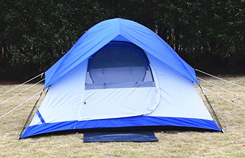 Star Mountain Waterproof Dome Instant Tent