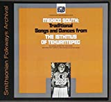 Mexico South by Mexico South: Traditional Songs & Dances From (2013-05-04)