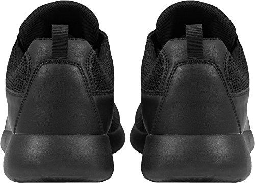 Low Top Urban Blk Shoe Schwarz Runner Classics Light Unisex 17 Erwachsene Blk UxwYrB0gwq