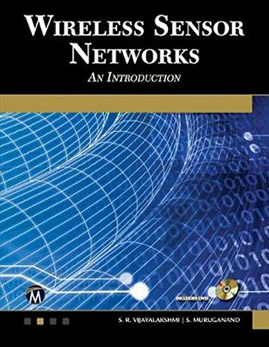 Wireless Sensor Networks: An Introduction (Computer Science)