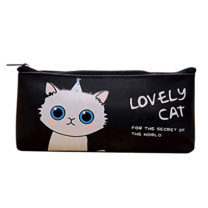 Amazon.com: DaoAG - Back to School 🧚 -Pencil Case | Large ...