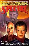 Spectre (Star Trek Book 1)