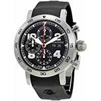 ChronoSwiss Timemaster Automatic Men's Watch (Black)