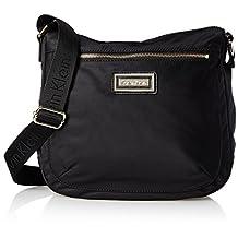 Calvin Klein Nylon Messenger Bag