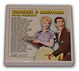BLONDIE AND DAGWOOD FILMS COLLECTION - 14 DVD-R - 28 FILMS