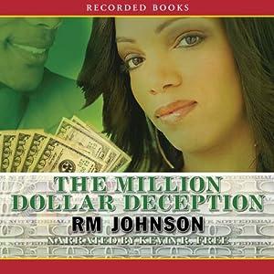 The million dollar deception audible audio for Apple 300 dollar book