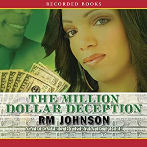 The Million Dollar Deception Audiobook