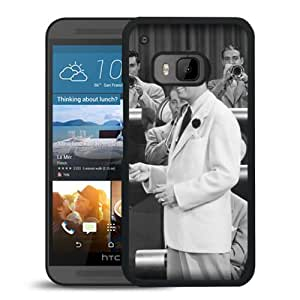 Beautiful Designed Cover Case With Hal Mcintyre His Orchestra Girl Dress Orchestra For HTC ONE M9 Phone Case