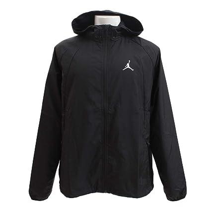 Giacca Uomo Taglia S Colore Nero Nike Jordan Wings of Flight