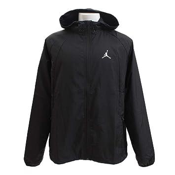 Nike JSW Wings GFX Windbreaker - Chaqueta, Hombre, Negro ...