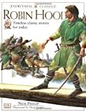 Robin Hood, Neil Philip, 0789414902
