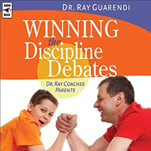 Winning the Discipline Debates Audiobook
