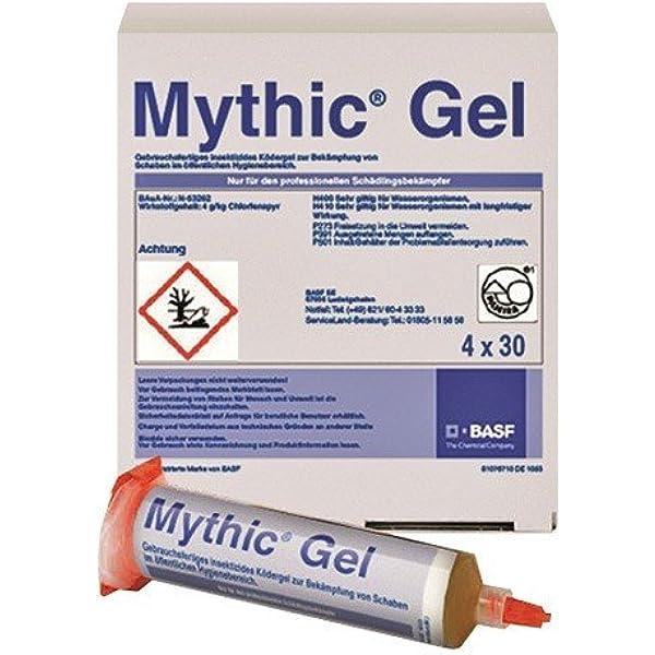 MYTHIC SILICONA 30 ML: Amazon.es: Hogar